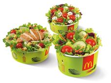 Caesar salát - grilled 270 g