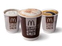 Malá káva 200 ml