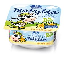 Matylda vanilková 110 g