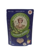 Express quinoa s půleným hráškem 250 g