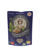 Express perlová a černá quinoa 250 g