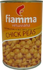 Cizrna 400 g Fiamma
