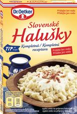 Slovenské halušky 250 g