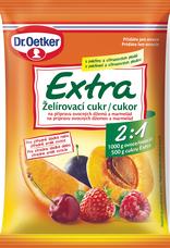 Želírovací cukr Extra 2:1 500 g
