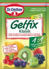 Gelfix Klasik 1:1 20 g