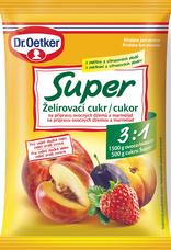 Želírovací cukr Super 3:1 500 g