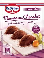 Mousse au Chocolat 50 g