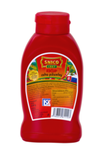 Kečup extra pikantný 450 g