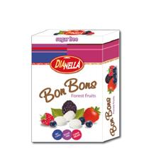 Dianella BONBONS forest fruit 40 g