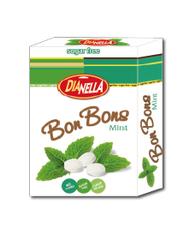 Dianella BONBONS mint  40 g