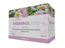 Migrainol DUO 60 tobolek