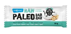 Paleo raw barbar kokos-kešu 50 g