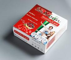 Šmakoun brusinka s goji 200 g