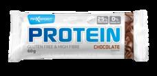 PROTEIN BAR čokoláda GF 60 g