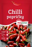 Chilli papričky celé 7 g