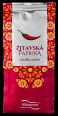Žitavská paprika 75 g