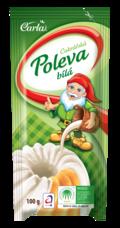 Cukrářská poleva bílá 100 g