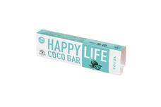 HappyLife COCO BAR  - BIO kokosová tyčinka 40 g