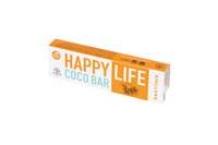 HappyLife COCO BAR - BIO kokosová tyčinka s rakytníkom  40 g