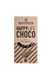 HappyLife CHOCO - BIO čokoláda 80% kakao 70 g