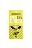 Happylife CHOCO - BIO čokoláda s morušou 70 g