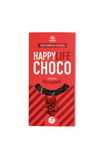 Happylife CHOCO - BIO čokoláda s ríbezľami 70 g