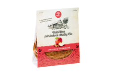 BIO Babičkine pohánkové oblátky jablkovo-škoricové 60 g