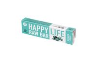 Happylife BIO & RAW BAR - kokosová tyčinka s goji 42 g