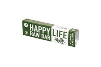 Happylife BIO & RAW BAR - konopná tyčinka s proteínom 42 g