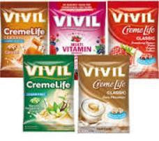 Vivil Creme Life 110 g / 40 g