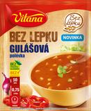 Bez lepku Gulášová polievka 60 g