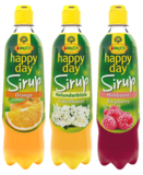 HAPPY DAY SIRUP