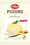 Puding vanilkový, bez lepku 40 g