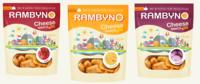 RAMBYNO tavený syr údený