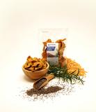 Chipsy CHIA S ROZMARÝNEM 100 g