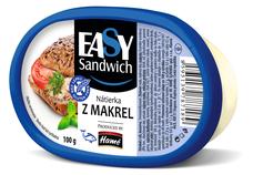 EasySandwich Makrela 100 g