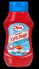 Gourmet Ketchup bez cukru 500 g