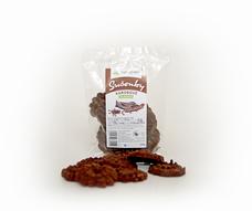 Sušenky KAROBOVÉ 100 g