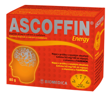 Ascoffin energy 80 g