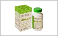 Laktera + Omega 60 kapslí