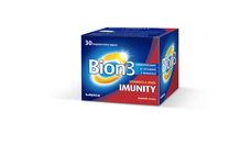 Bion®3 IMUNITY, 30 tablet
