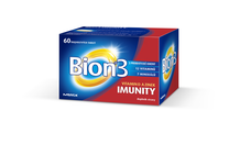 Bion®3 IMUNITY, 60 tablet