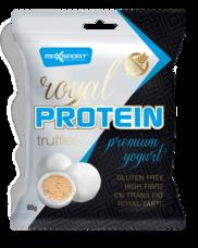 ROYAL PROTEIN TRUFFLES jogurt 80 g