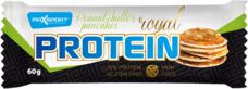 ROYAL PROTEIN PB pancakes 60 g
