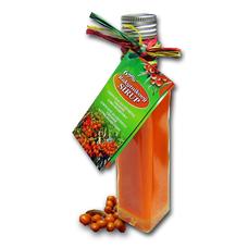 Ovocný koncentrát rakytníkový 250 ml