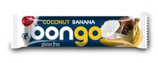 Bongo - kokos, banán v mléčné polevě 40 g
