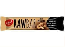 Raw Bar peanuts 40 g