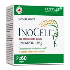 InoCell™ dvojbalení 120 kapslí