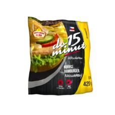 Kuřecí hamburger nesmažený 420 g