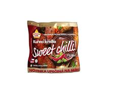 Kuřecí křídla sweet chilli  pečená – NOVINKA – 500 g, 1 kg